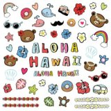 yuta-nagata/ミミガロル・ハワイ