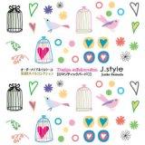 J.style  Junko  shimada/ロマンティックバード